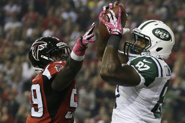 Jets Re-Sign Jeff Cumberland, Grading the Move and What It Means for the Jets
