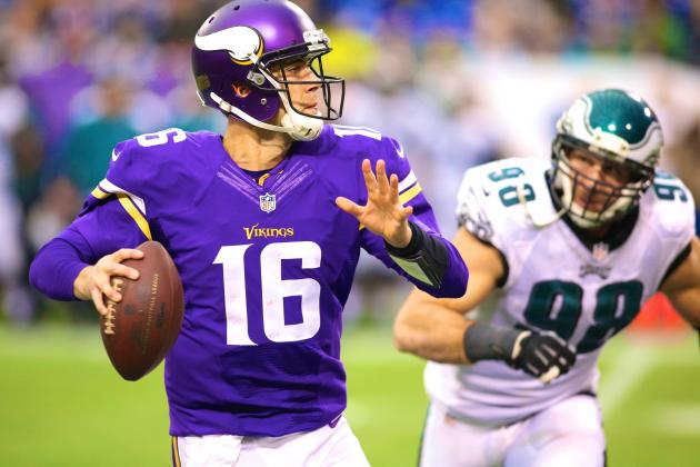 Matt Cassel Re-Signs with Vikings: Latest Updates and Analysis