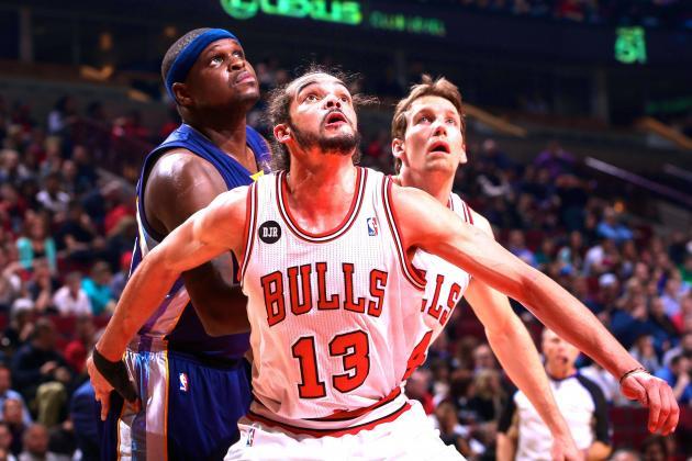 Memphis Grizzlies vs. Chicago Bulls: Live Score and Analysis