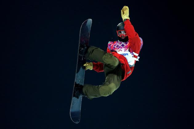 Snowboarders Uniting to Change Olympic Format After Sochi Struggles