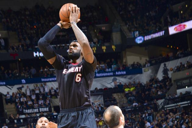 Field-Goal Percentage Rises for Teams Wearing Controversial Sleeved Jerseys