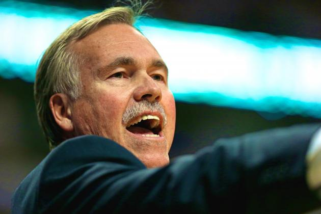 Report: Lakers Not Considering Firing D'Antoni Despite Franchise's Worst Loss
