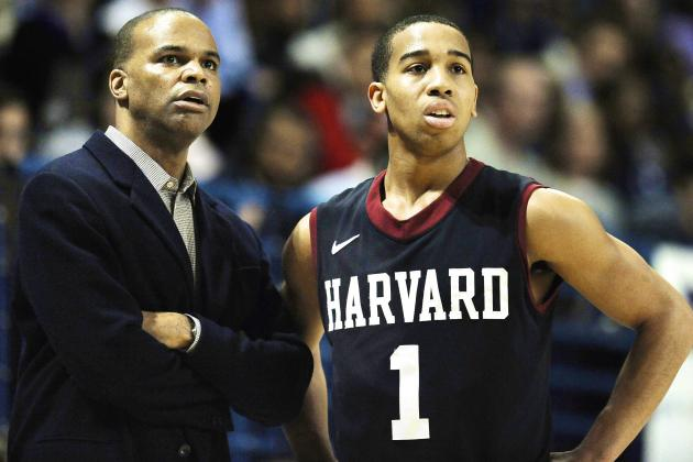 Harvard Crimson First Team to Punch Ticket to 2014 NCAA Tournament