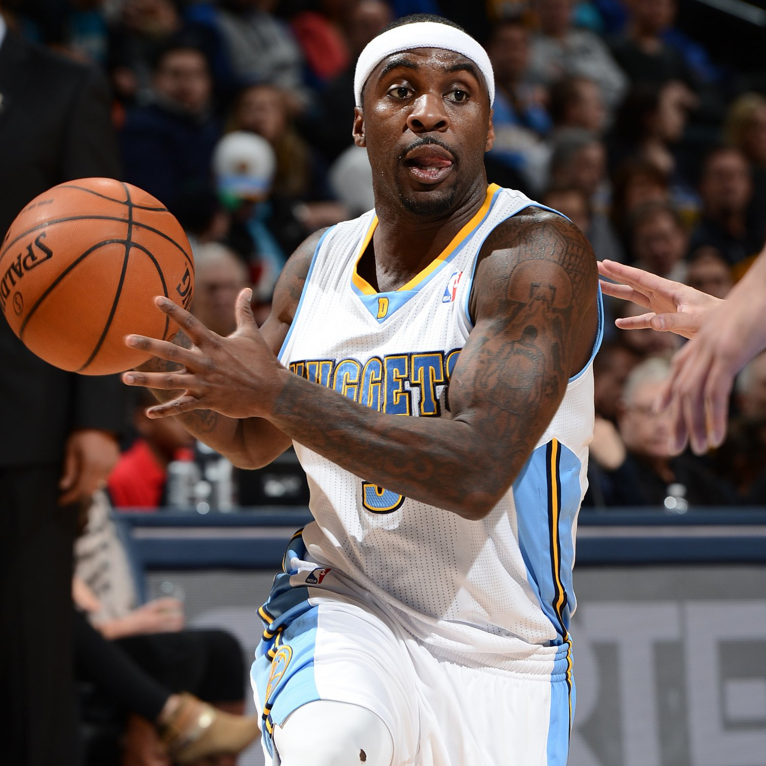 Nba Picks Nuggets And Lakers Game 7 Odds And Betting: Ty Lawson Breaks Jodie Meeks' Ankles During Game Vs