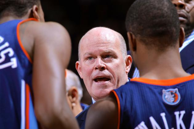 Meet Steve Clifford, the Coach Behind the Charlotte Bobcats Turnaround