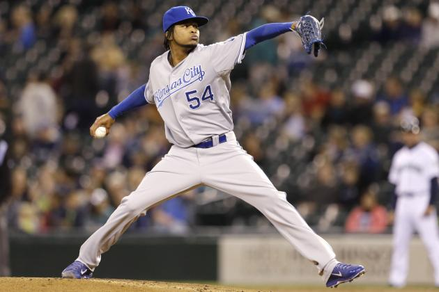 Toronto Blue Jays Still a Possible Destination for Ervin Santana?