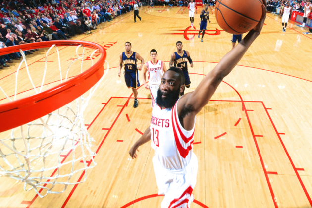 Pacers vs. Rockets: Score, Grades and Analysis