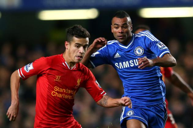 Liverpool Transfer News: Is Move for Ashley Cole a Backward Step?