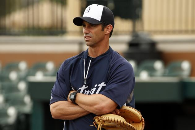 Walk-off Balk! Brad Ausmus Takes Blame for Unusual Game-Ending Play