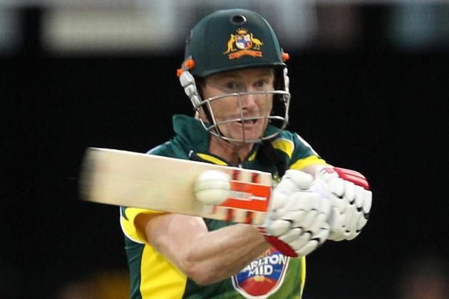 South Africa vs. Australia, 1st T20: Date, Time, Live Stream, TV Info, Preview