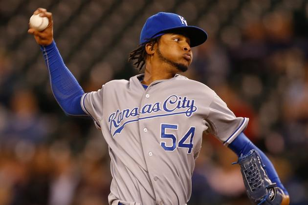 Report: Ervin Santana to Sign a One-Year, $14 Million Deal with an AL Team