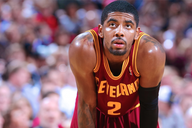 Re-Evaluating Kyrie Irving's NBA Future