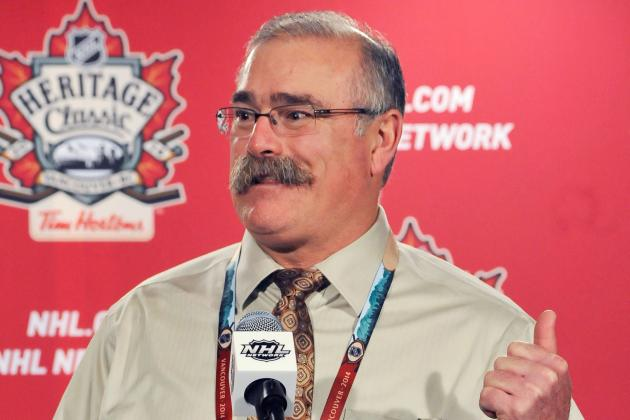 MacLean Bothered He Still Has to Tell Sens to Play Harder