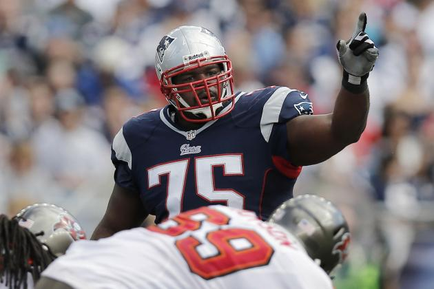 Reiss: Could Pats Consider Cutting Wilfork?