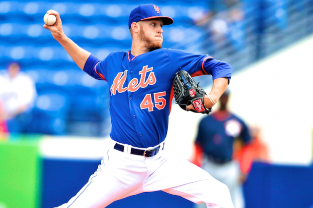 Just How Good Can Mets' Wheeler-Syndergaard-Montero Trio Be?
