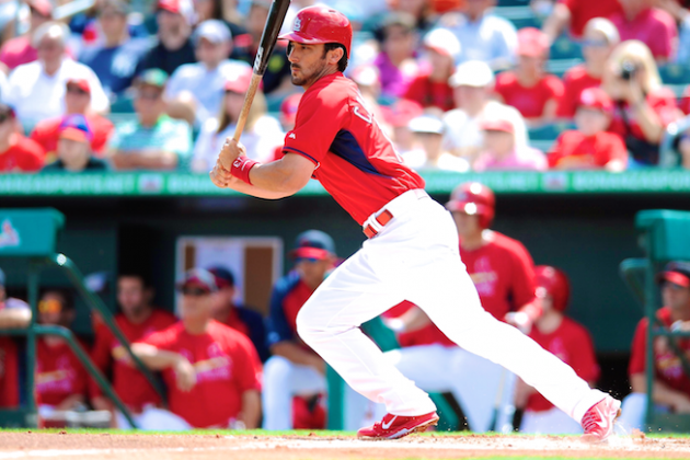 Matt Carpenter's Value to Cardinals Lineup Makes $52M Extension a No-Brainer