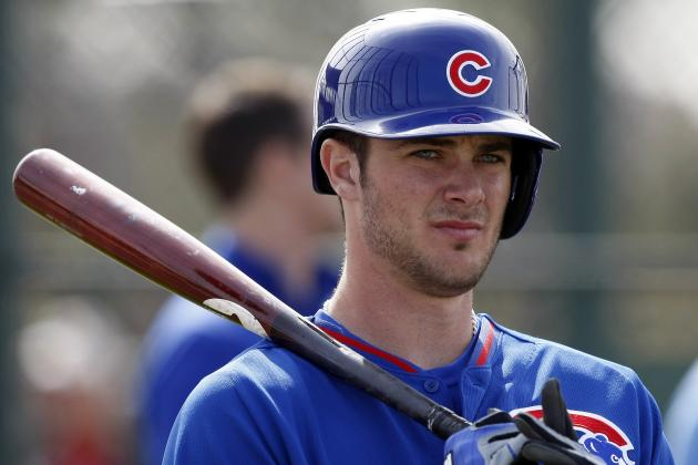 Legend of Kris Bryant Grows: One NL Executive Sees 50-Homer Power