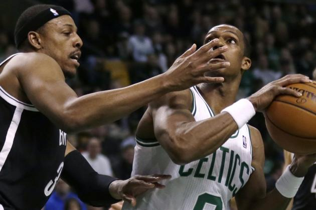 Twitter Reacts to the Celtics' 91-84 Win over the Nets