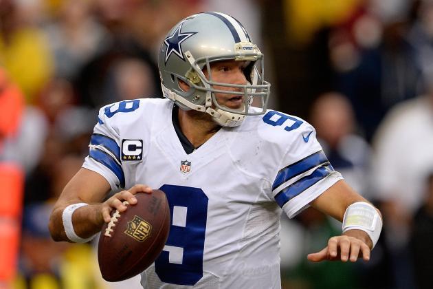 Video: Tony Romo, Jason Garrett Hoop It Up with Duke Players, Coaches