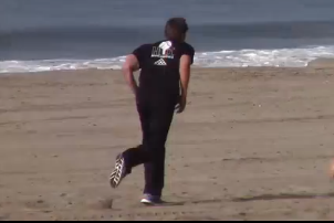 Is That Sand or Quicksand Tom Brady Is Running In?
