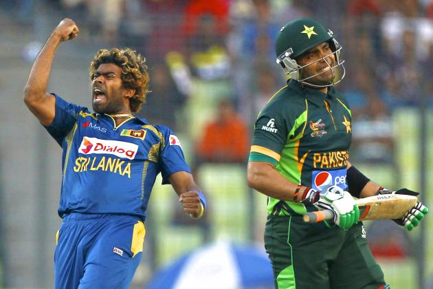 Sri Lanka vs. Pakistan: Asia Cup 2014 Final Highlights, Scorecard and Report