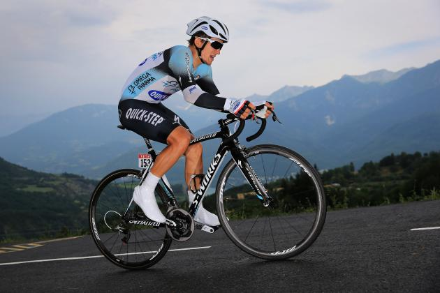 Cycling: Kwiatkowski Beats Sagan in the Latest Captivating Strade Bianche