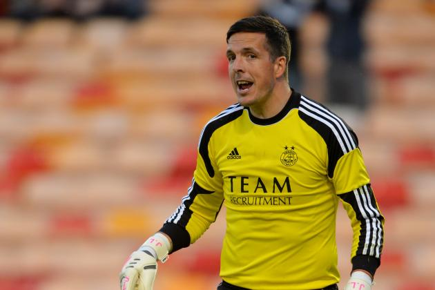 Scottish Cup 2014: Quarter-Finals Results, Updated Fixtures and Analysis