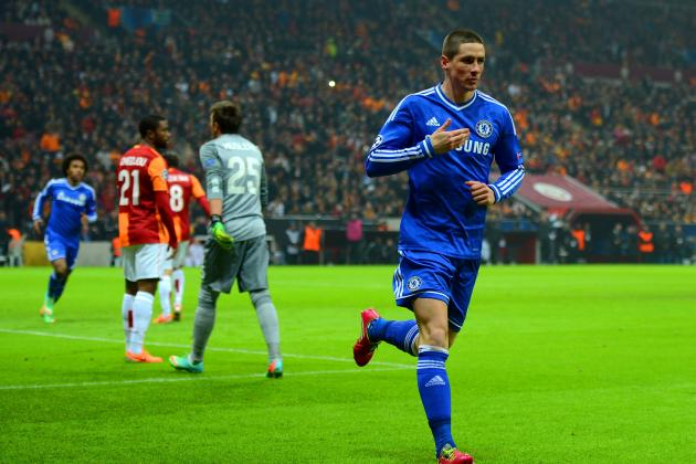 Chelsea Transfer News: Jose Mourinho Must Sell Fernando Torres This Summer