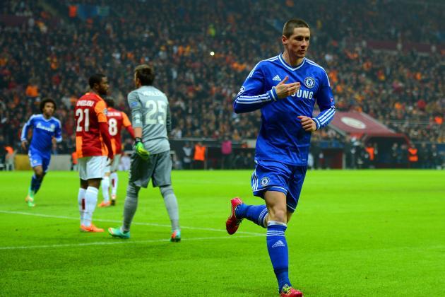 Chelsea Transfer News: Jose Mourinho Must Sell Fernando Torres This Summer