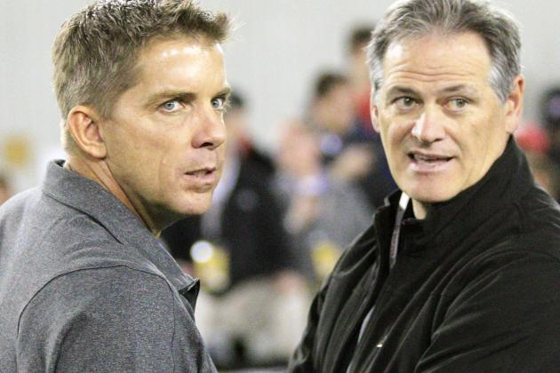 Loomis, Payton Making the New Orleans Saints Viable Contenders for Years to Come