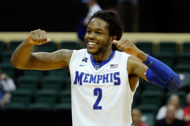 SMU vs. Memphis: Score, Grades and Analysis