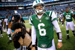 Report: Major Interest in Mark Sanchez