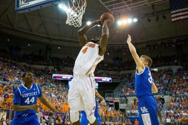 Kentucky College Basketball Picks
