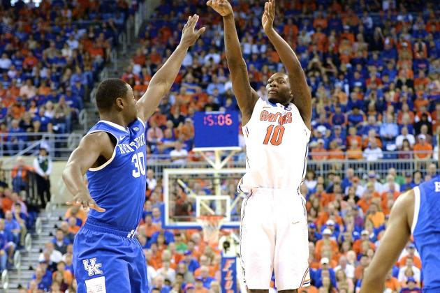 Kentucky vs. Florida: Score, Grades and Analysis