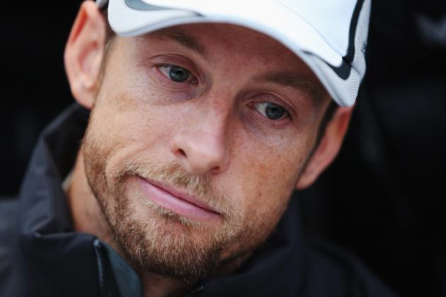 Why Jenson Button's 2014 F1 Campaign Could Be His Last