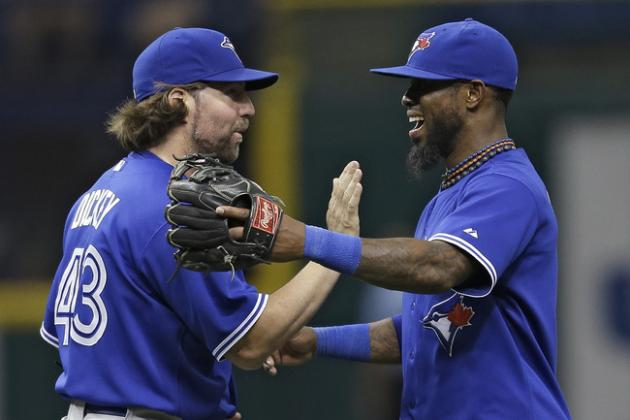 Toronto Blue Jays Need to Stop Settling for Also-Ran Status