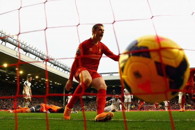 The Evolution of Liverpool and England's Jordan Henderson