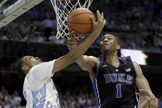 UNC vs. Duke: Huge Confidence Boost at Stake for Each Team in Historic Rivalry