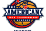 Men's Basketball AAC Tournament Bracket