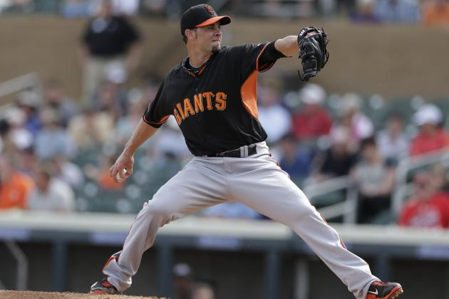 Vogelsong Gets Roughed Up by Mariners