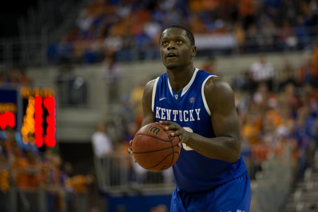 Julius Randle: Player Profile, Fun Facts and Predictions for Kentucky Star