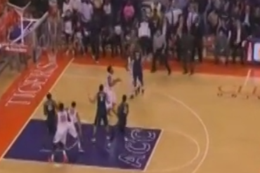 Video: Pitt Hits Very Close Buzzer Beater at Clemson to Force Overtime