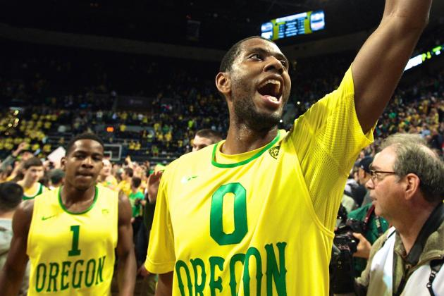Arizona vs. Oregon: Score, Recap and Analysis for Ducks' Upset Win