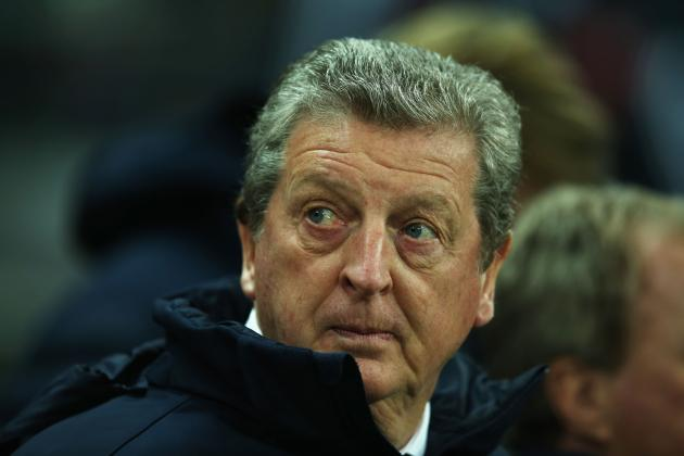 Hodgson Insists 'Loyalty' Won't Secure a Spot for WC