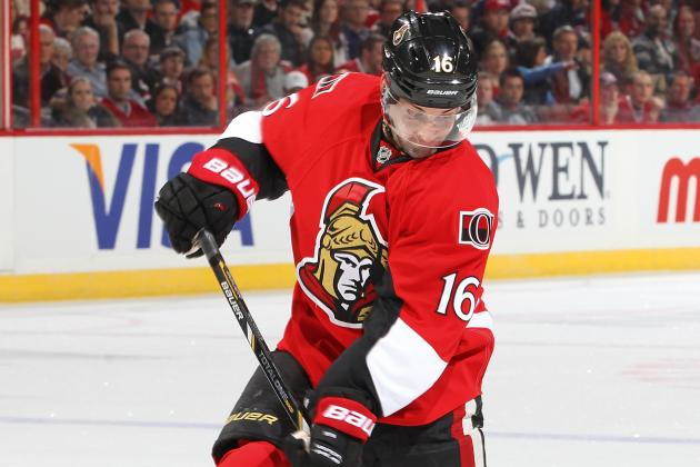 Ottawa Sens Forward Clarke MacArthur Won't Need Surgery to Fix Injured Hand