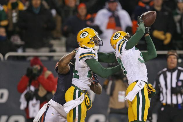 Green Bay Packers Sign Sam Shields to a $39M Deal: Too Much or Just Right?