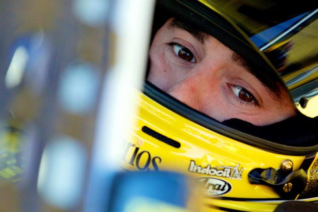 What This Year's Crop of Rookies Means for the Future of the Sprint Cup Series