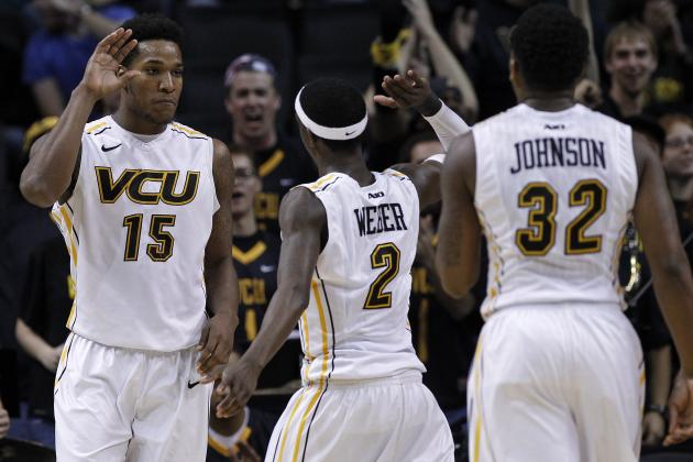 Seniors Star as VCU Beats St. Bonaventure, 86-67