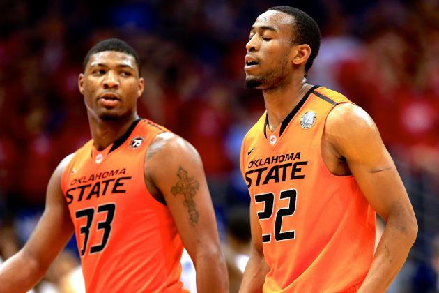 Big 12 Tournament 2014: Bracket, TV Schedule, Dates and Predictions