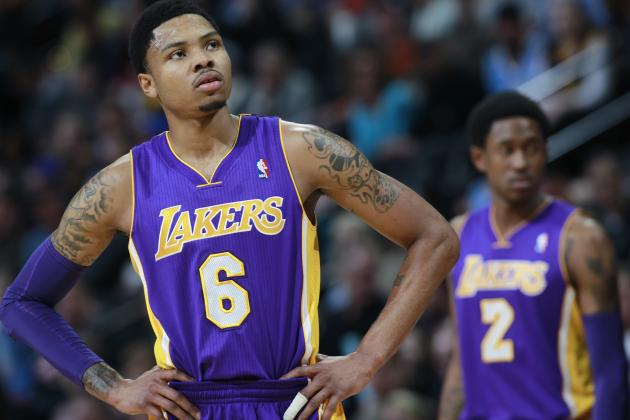 Is Kent Bazemore a Viable Long-Term Contributor for LA Lakers?
